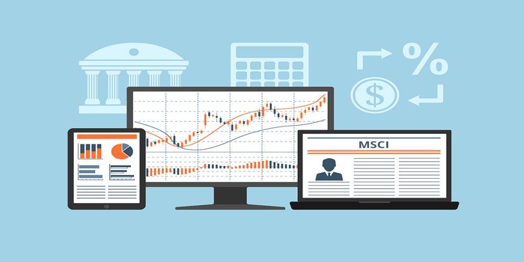 Индексы MSCI