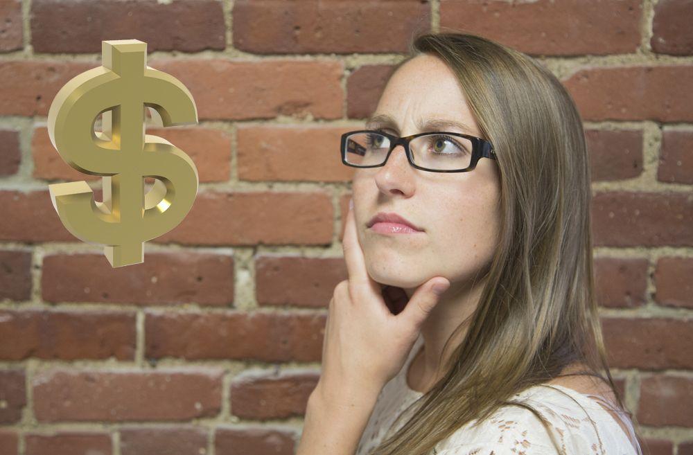 Оценка своего финансового положения